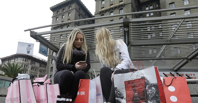Holiday Shopping: Sticking to a Budget? Even Have One?