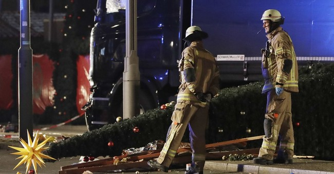 Tunisia Arrests Three Men Connected To Berlin Attack