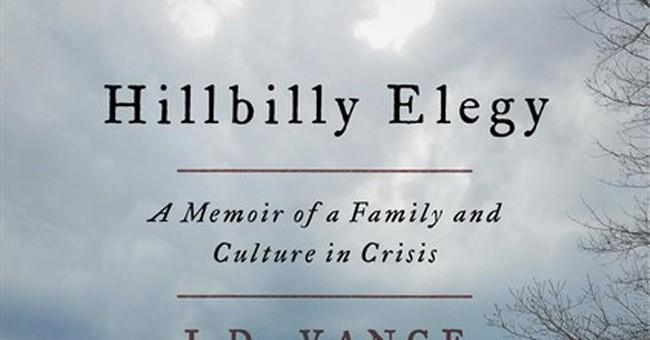 Hillbilly Elegy Economics Lesson: Culture Matters