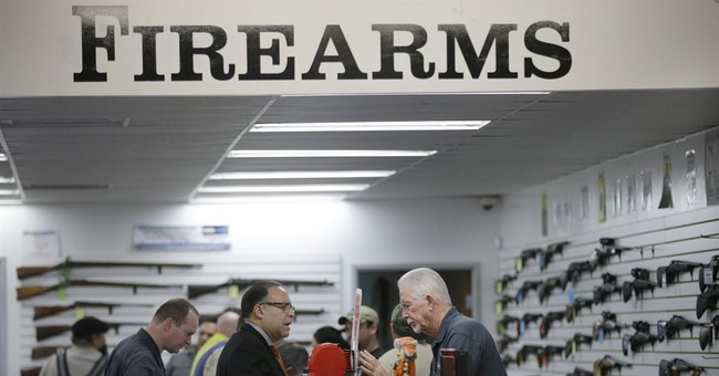 Changing the Face of Gun Ownership in America