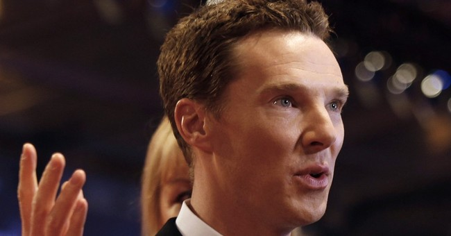 When It Comes To Climate Science, Benedict Cumberbatch Is No Sherlock Holmes