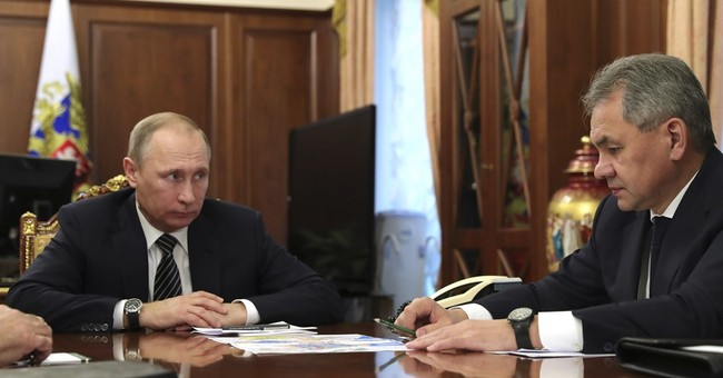 Can Trump and Putin Avert Cold War II?