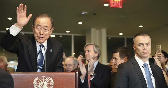 UN Passes Ceasefire Resolution in Syria
