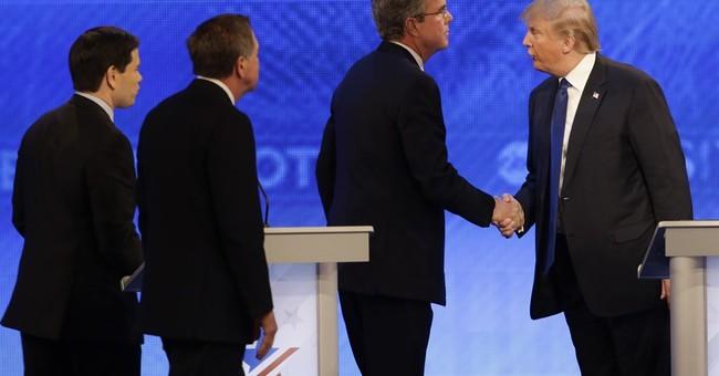 Political Establishments Getting Kicked Where it Hurts