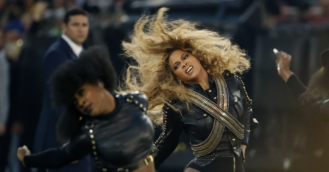 Some Police Unions Say Officers Should Boycott Beyonce After Controversial Halftime Show