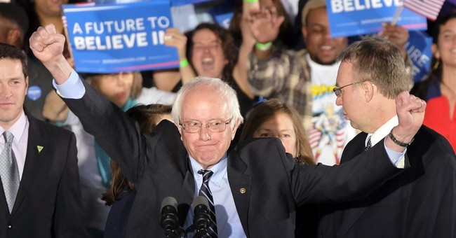 Sanders Had A Tremendous Night, But Clinton Is Probably Going To Trounce Him In The End