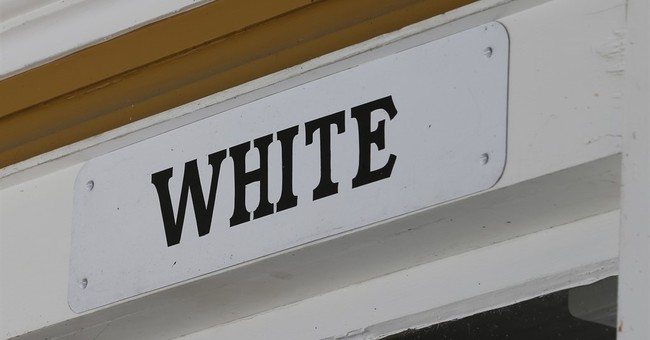 So Who's the SJW That Thought a Whites Only Cafe Was a Good Idea?