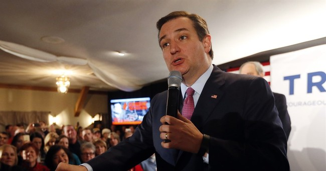 "Ted Cruz's Integrity Trumps ""Dirty Tricks"""