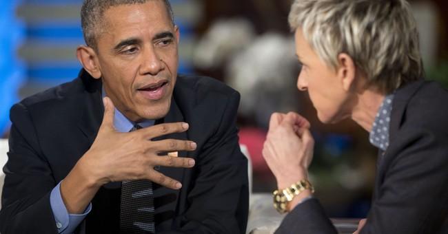Here's Why President Obama Won't Speak at Malia's Graduation