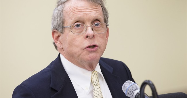 In Ohio's Governor's Race, DeWine and Cordray Are Neck and Neck