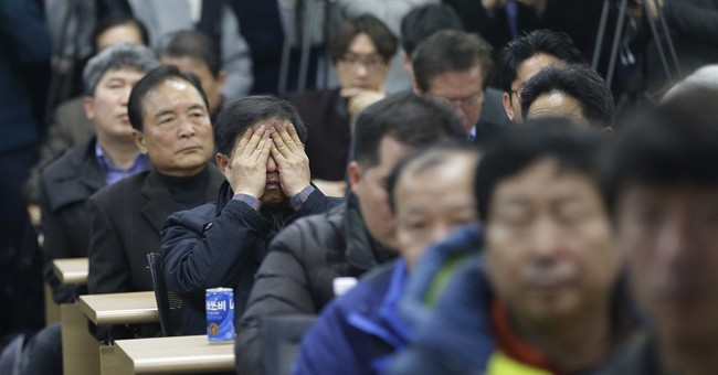 Korean Kaesong Experiment Shows Limits of Soft Power
