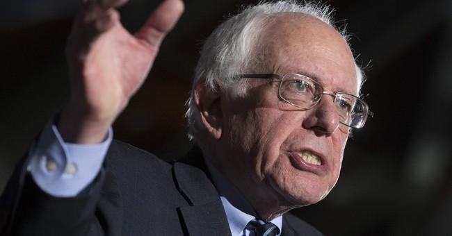 Bernie Sanders is Not a Social Democrat; He's a Marxist