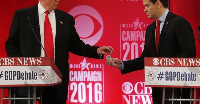LIVE OPEN THREAD: GOP Candidates Battle in Houston Just Days Before Super Tuesday