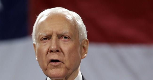 Senator Slams Obama Admin's New Report That Compares Religious Freedom to Slavery