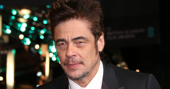"Hollywood's Benicio Del Toro Eulogizes Che Guevara in Havana but Denounces President Trump as ""Cruel Monster!"""