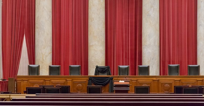 Eight Reasons Why Senate Republicans Need to Stop All Action to Fill the Scalia Seat