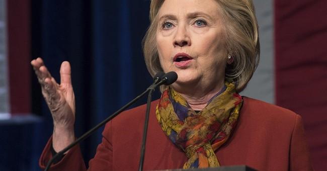 Hillary's Manservants, Exposed