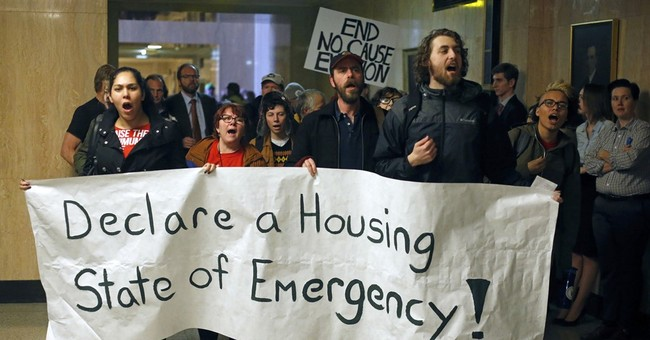How Rent Control Is Unconstitutional
