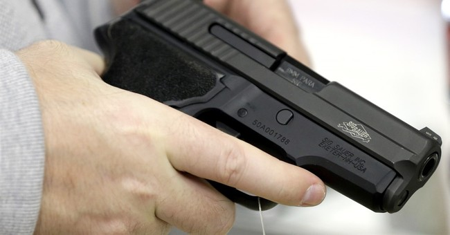 Here We Go: Gun Control Advocates In California Now Want to Tax Semi-Automatic Firearms
