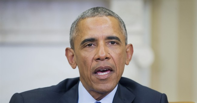 Obama's Partisan Harangues Demanding Bipartisanship