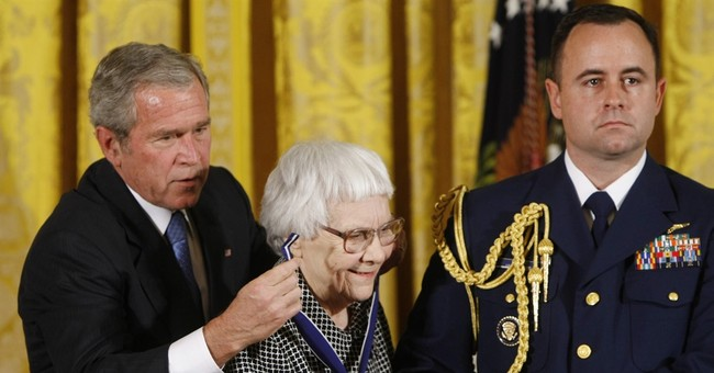 Author Harper Lee Passes Away at Age 89
