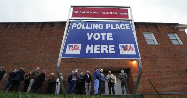 How to Vote and Find Your Polling Place on Election Day