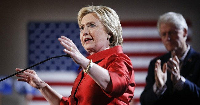 BREAKING: Hillary Clinton Wins Nevada Democratic Caucus