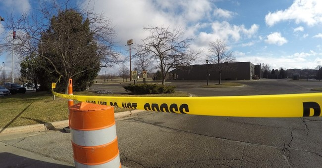 Fired Employee Kills Man at Texas Transportation Center