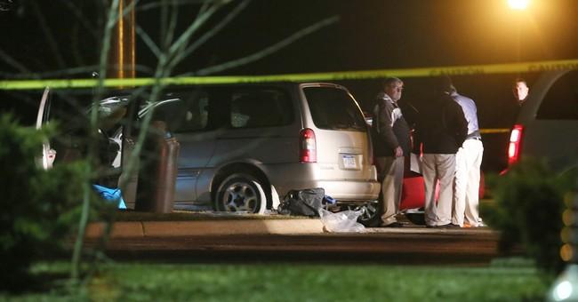 Six People Reported Dead in Random Shootings in Kalamazoo, MI UPDATE: Suspect Arrested