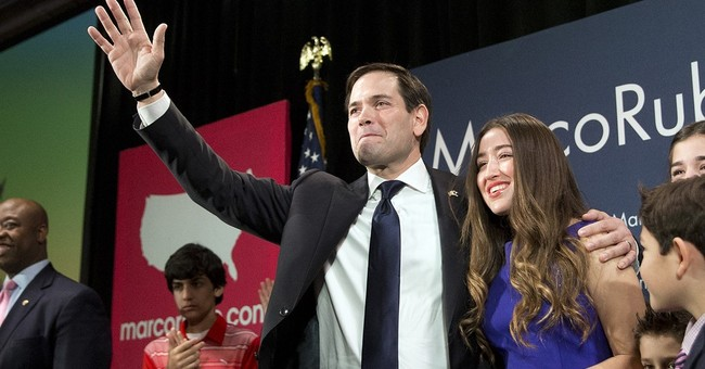 Flashback: Rubio Could Lose Key Early Voting States And Still Win