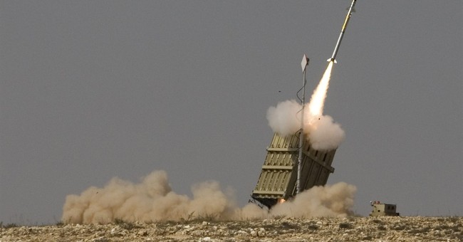 The US Army Adopts Israel's Iron Dome