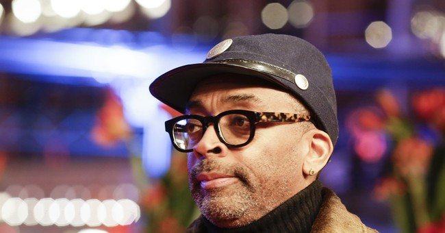 Gun Control Advocate Spike Lee Lights Empire State Building Orange For 'Gun Violence Awareness Day'