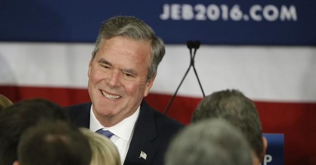 Jeb Bush Endorses Ted Cruz