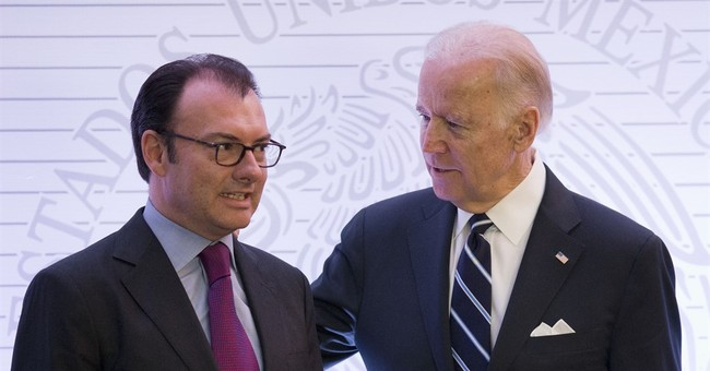 Biden, Did You Forget That You Called Mexico A 'Dysfunctional Society'?