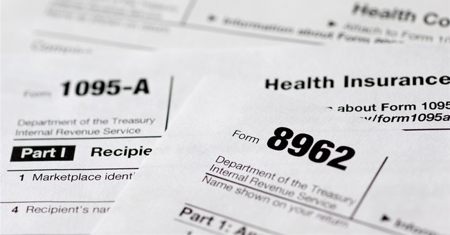 Obamacare's Tax-Time Torment