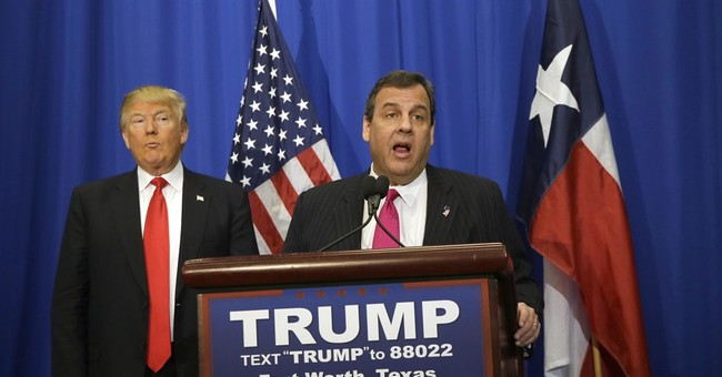 New Hampshire Newspaper: We're Really Sorry About Our Christie Endorsement