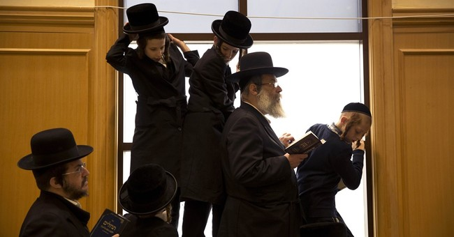 Thousands of Jews Left France for Israel in 2016
