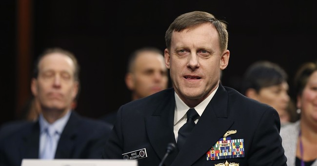 NSA Director: We Have No Evidence Russia Changed Votes in Swing States Clinton Lost