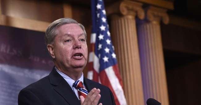 Lindsey Graham Credits Trump For Destroying the Caliphate, Killing ISIS Leader