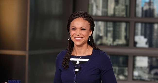 Melissa Harris-Perry to MSNBC: Screw You Guys, I'm Going Home