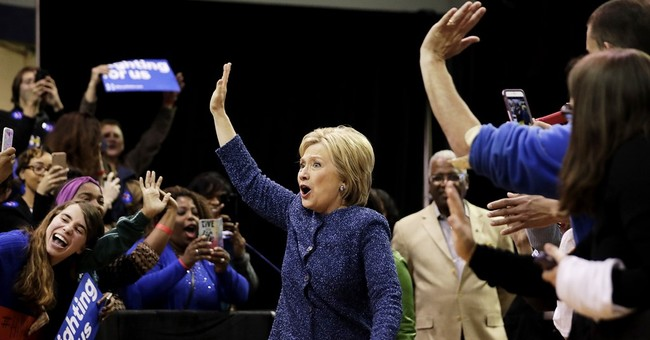 Hillary Is A Bad Campaigner. So Why Is She Connecting With Black Voters–And Not Sanders?