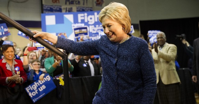 Firewall Holds: Clinton Wins Big With Black Democrats In South Carolina