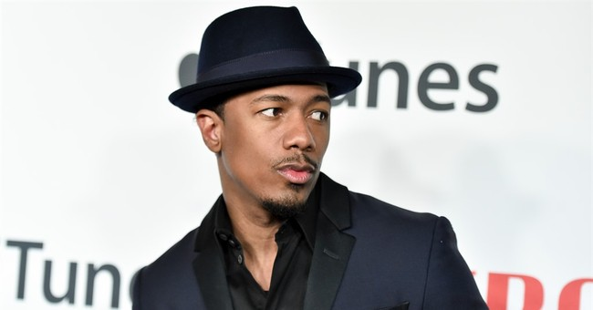 Nick Cannon's Podcast Full of Anti-white Remarks, But That's Not Why ViacomCBS Dropped Him