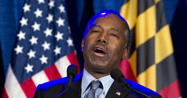 REPORT: Ben Carson to Skip Thursday's Debate, Suspend Campaign Friday?