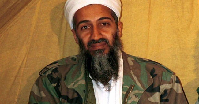 Bin Laden's Son Promises Revenge on US