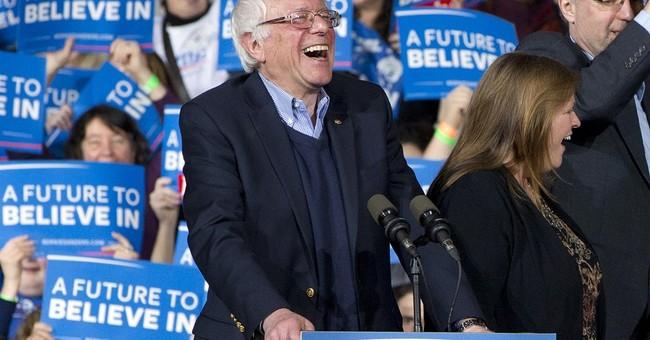 Bernie Sanders Wins Colorado Democratic Caucus UPDATE: Minnesota Too