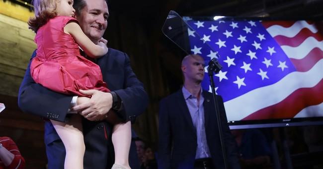 Ted Cruz Wins Alaska