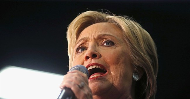 Of Course: Hillary Won't Say If Unions Protect Bad Teachers, Demands More Tax Money