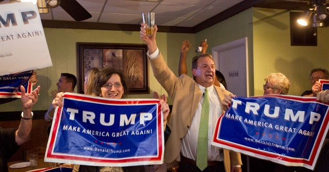 Winning in the Wake of a Trump Dominated Super Tuesday