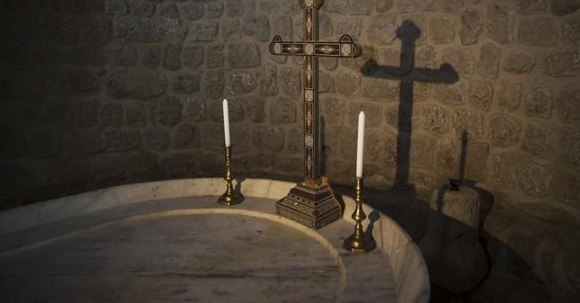 'Progressive' Christianity Is Actually Regressive Medievalism